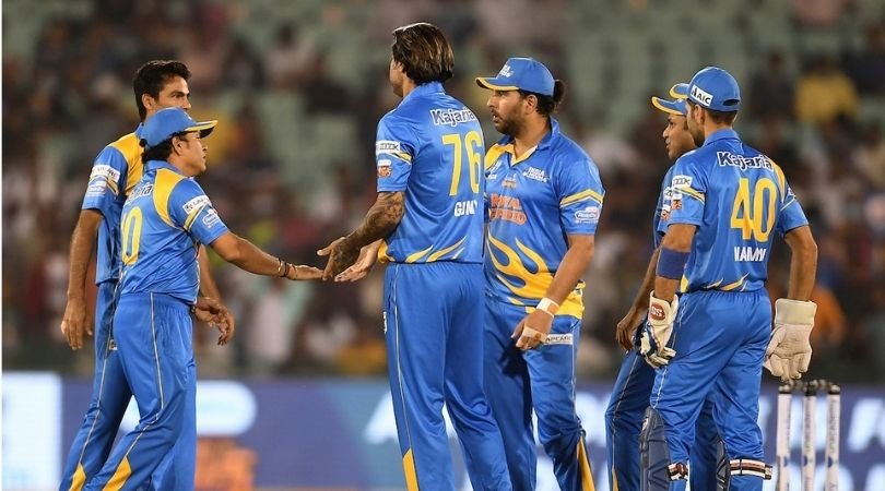 IN-L vs SL-L Fantasy Prediction: India Legends vs Sri Lanka Legends – 20 March 2021 (Raipur). Yuvraj Singh, Yusuf Pathan, and Tillakaratne Dilshan will be the best fantasy picks of this game.