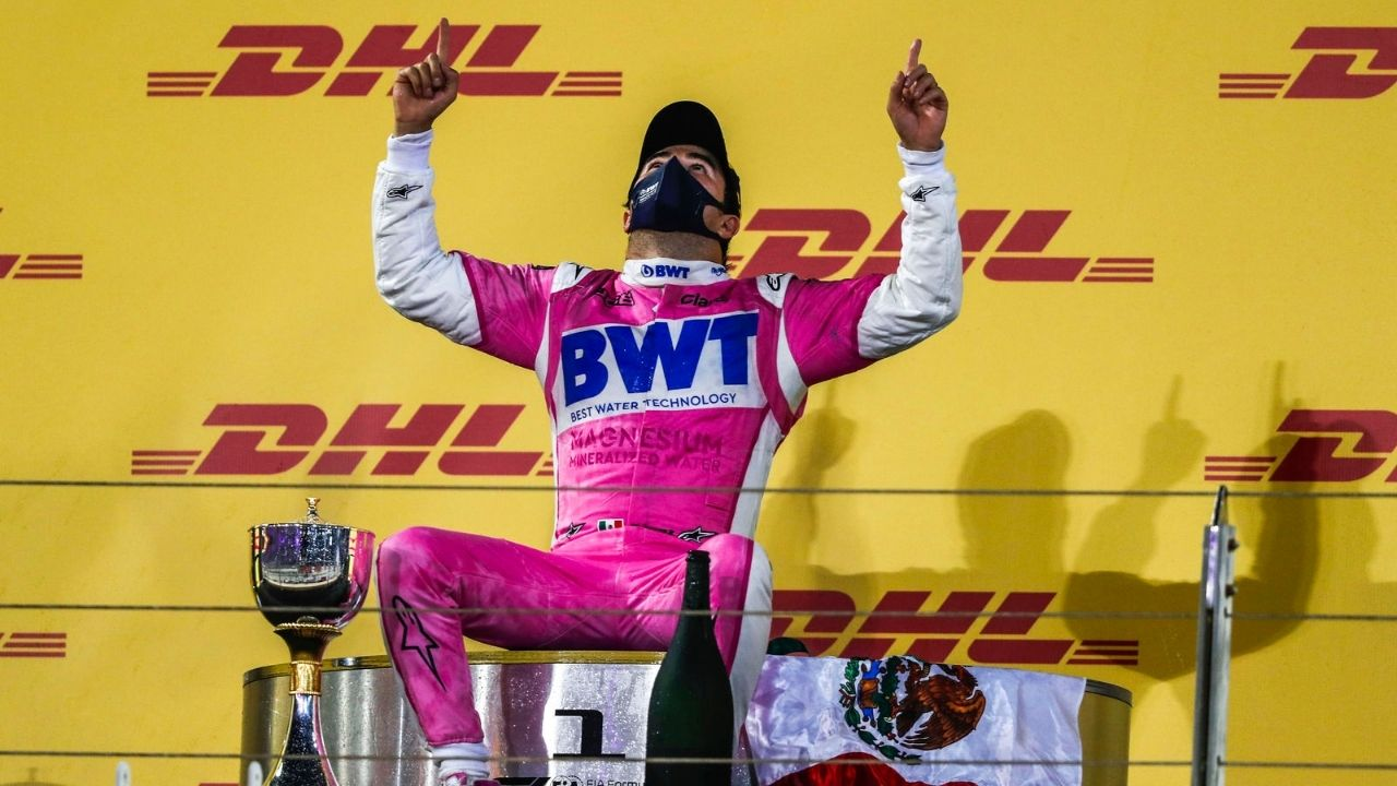 """""""He was the best choice""""- Karun Chandhok tips Red Bull progress with recent signing"""