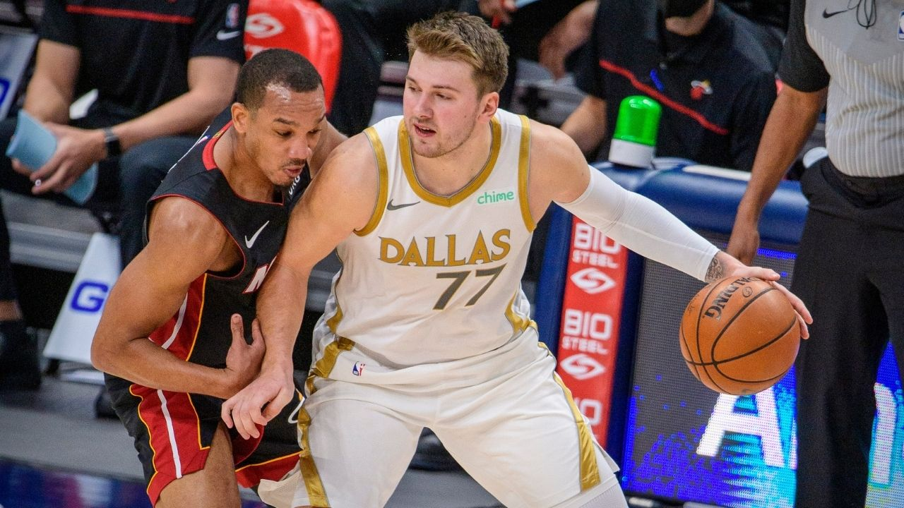 """""""Luka Doncic has improved every year, just like LeBron James and Stephen Curry"""": Stephen Silas lavishes praise upon the Mavericks star for his constant commitment to getting better"""