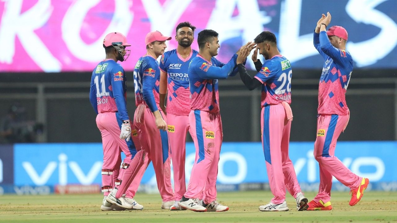 S Gopal IPL 2021: Why is Jaydev Unadkat not playing today's IPL 2021 match vs RCB?