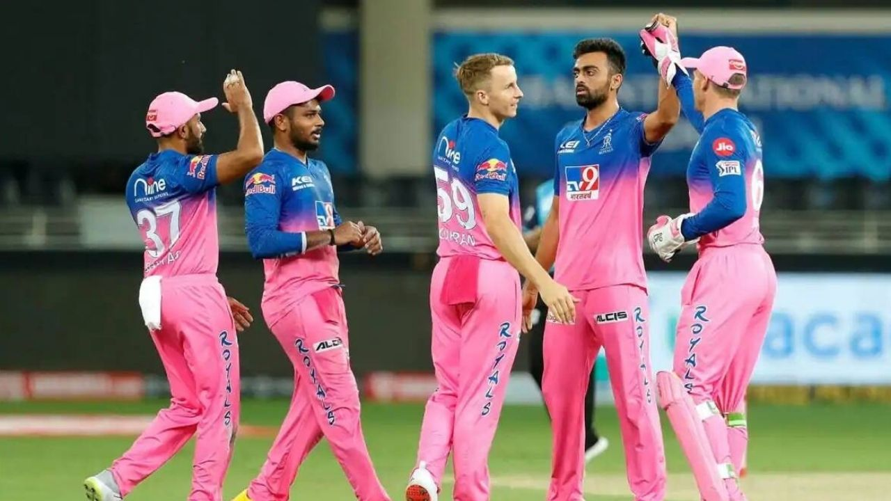 Indian Premier League 2021 All Teams Squads and Player List