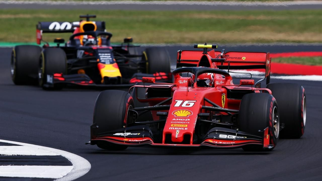"""""""I said that right away""""– Battle with Max Verstappen in Austria GP 2019 changed Charles Leclerc"""