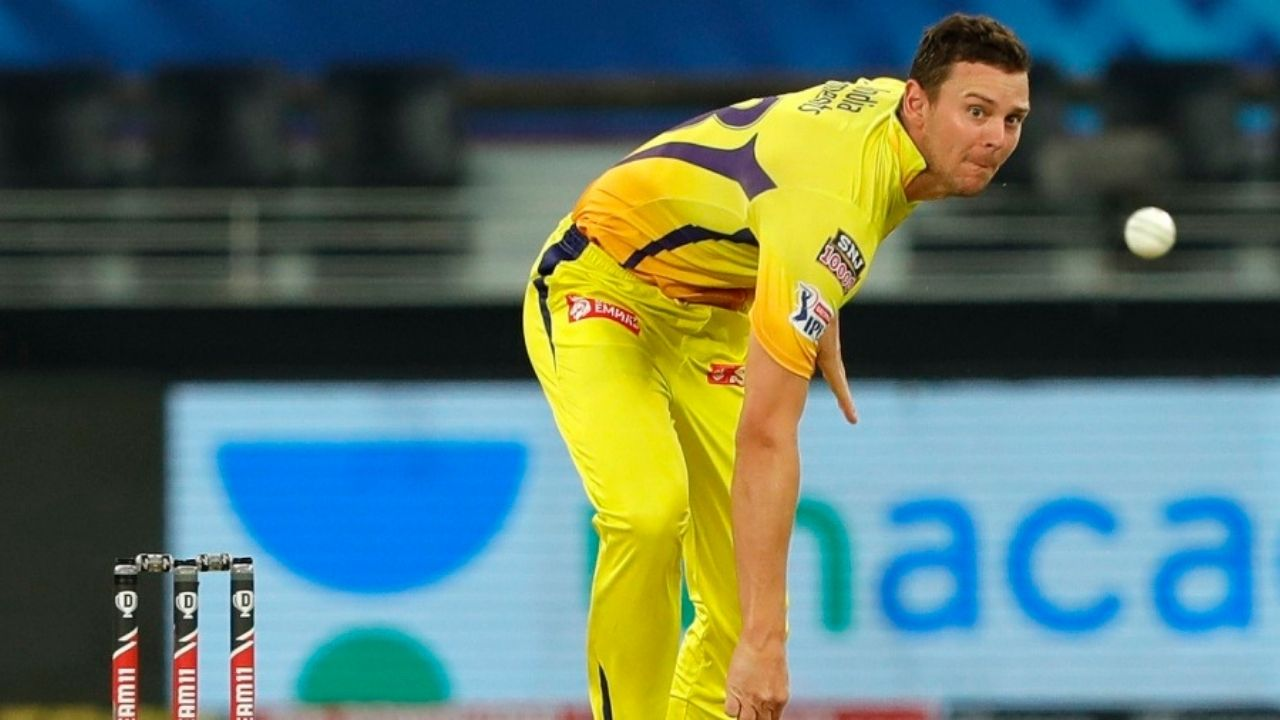 CSK Latest news: Who should replace Josh Hazlewood at Chennai Super Kings for IPL 2021?