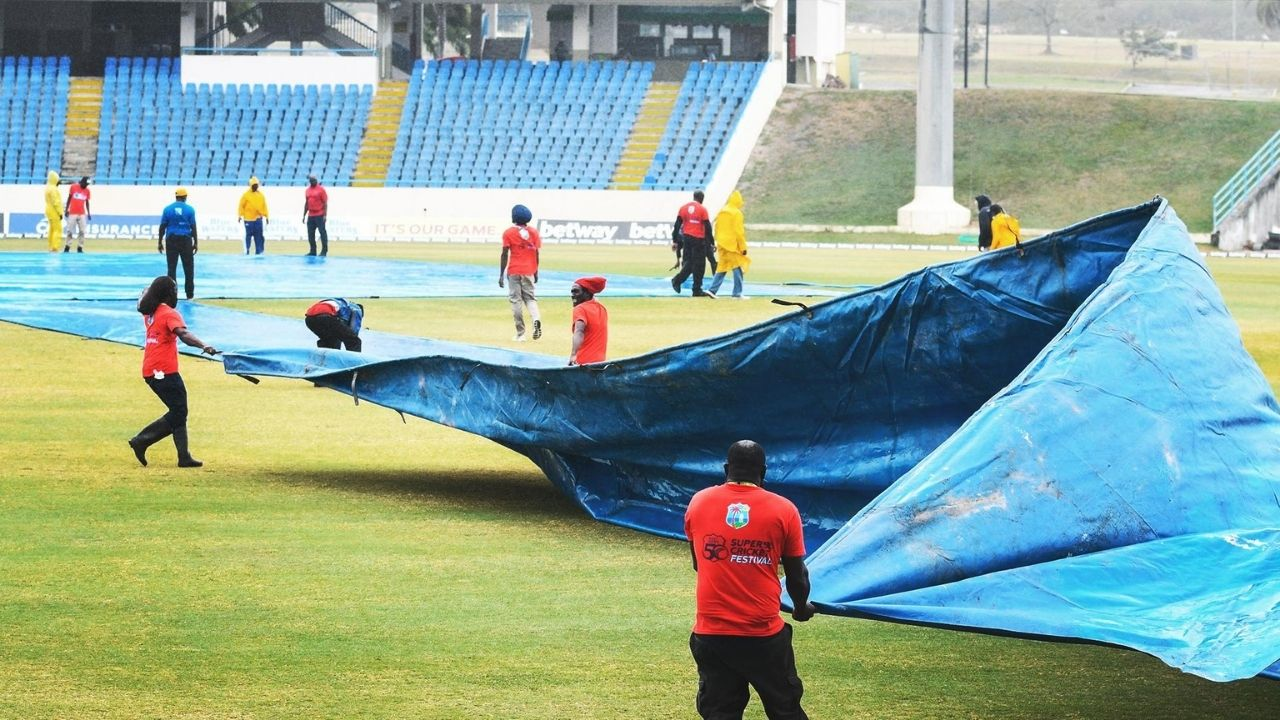 Weather of Antigua West Indies Day 4: What is the weather forecast for 2nd West Indies vs Sri Lanka Test?