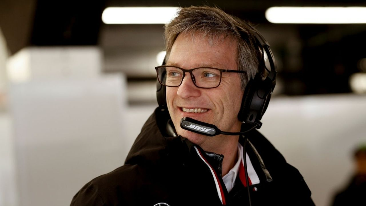 """""""I didn't imagine that there would be a space for me""""– James Allison thought he would be compelled to leave Mercedes"""