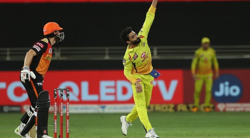 CSK vs SRH Team Prediction: Chennai Super Kings vs Sunrisers Hyderabad – 28 April 2021 (Delhi). Kane Williamson, Rashid Khan, Faf du Plessis, and Ravindra Jadeja will be the best fantasy picks for this game.
