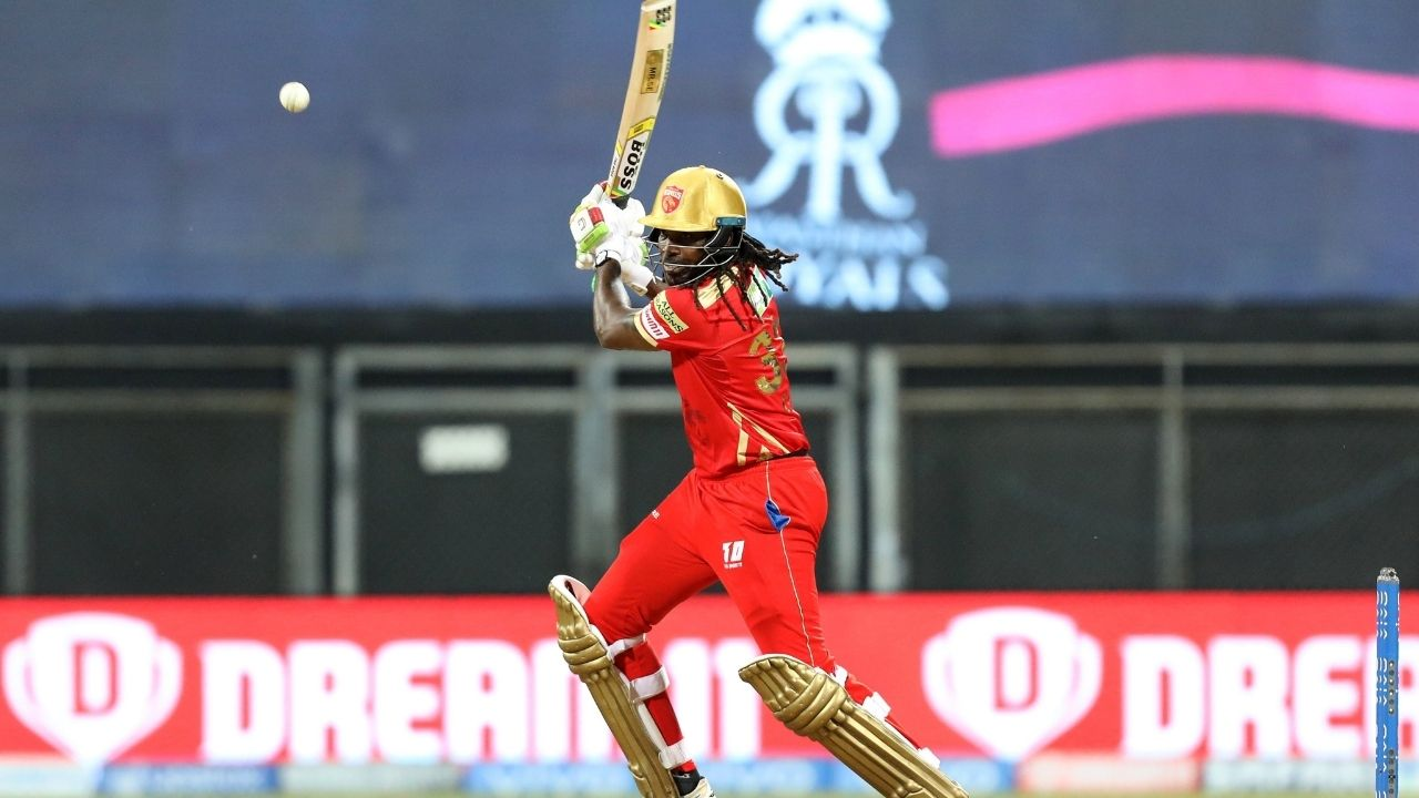 Chris Gayle debut: When had the Universe Boss made his IPL debut?