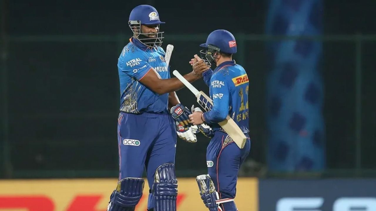 MI vs RR Man of the Match: Who was awarded the Man of the Match award in Indians vs Royals IPL 2021 match?