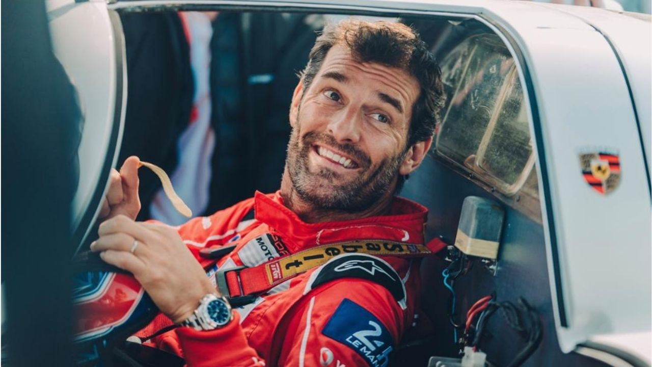 """""""Formula 1 has a big electrical component"""" - Mark Webber in favour of Formula E sharing weekend with F1"""