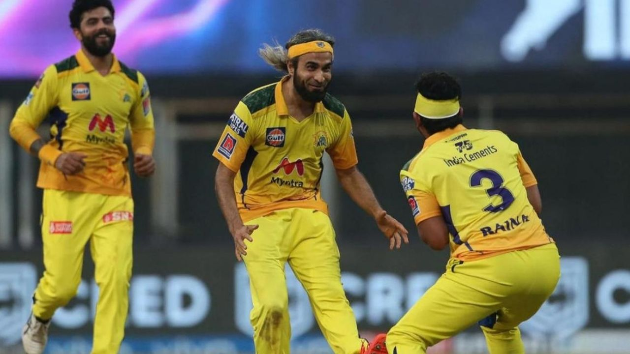 Manish Pandey IPL 2021: Why is Imran Tahir not playing today's IPL 2021 match against SRH?