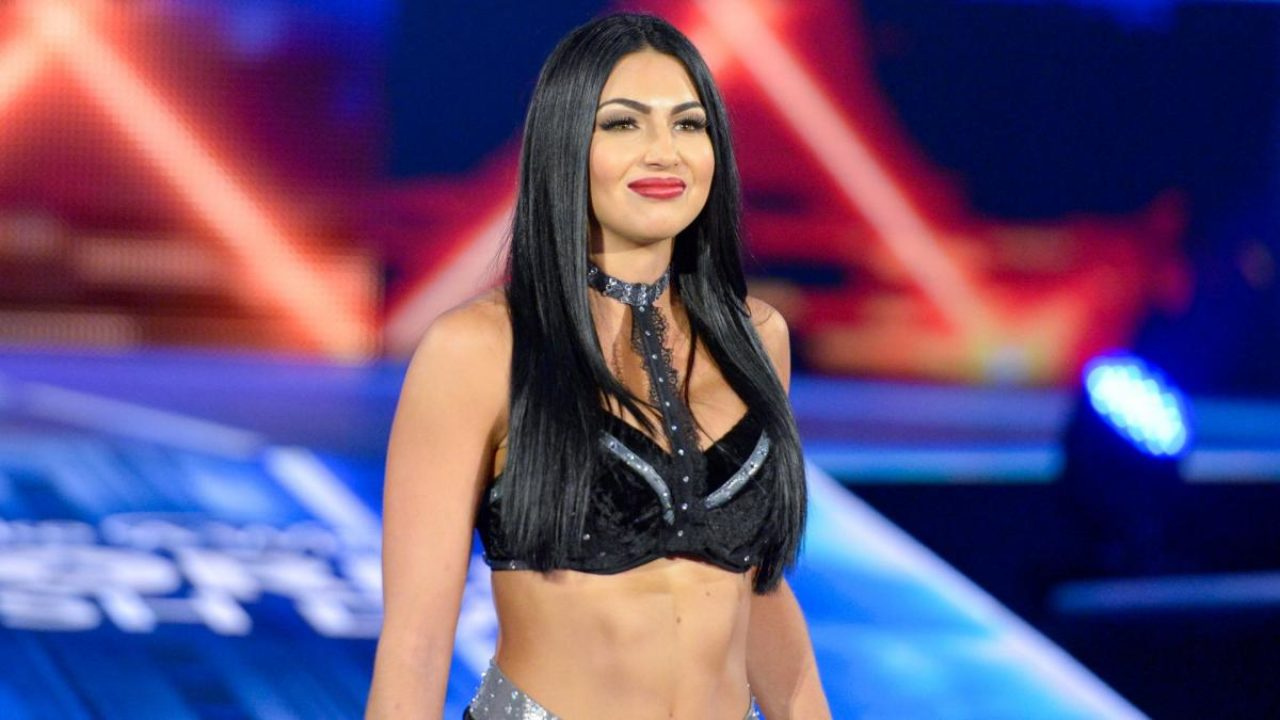 Backstage report on Billie Kay's release from WWE yesterday