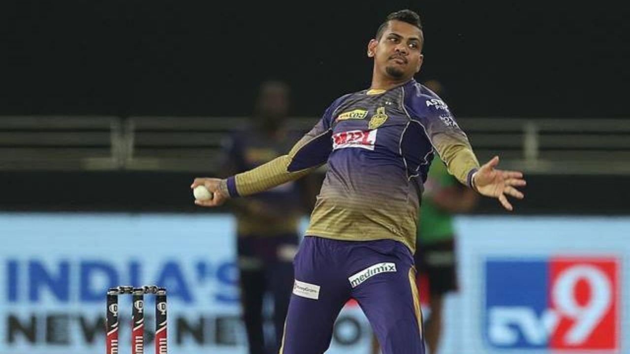 Harbhajan Singh age: Why is Sunil Narine not playing today's IPL 2021 match vs SRH?