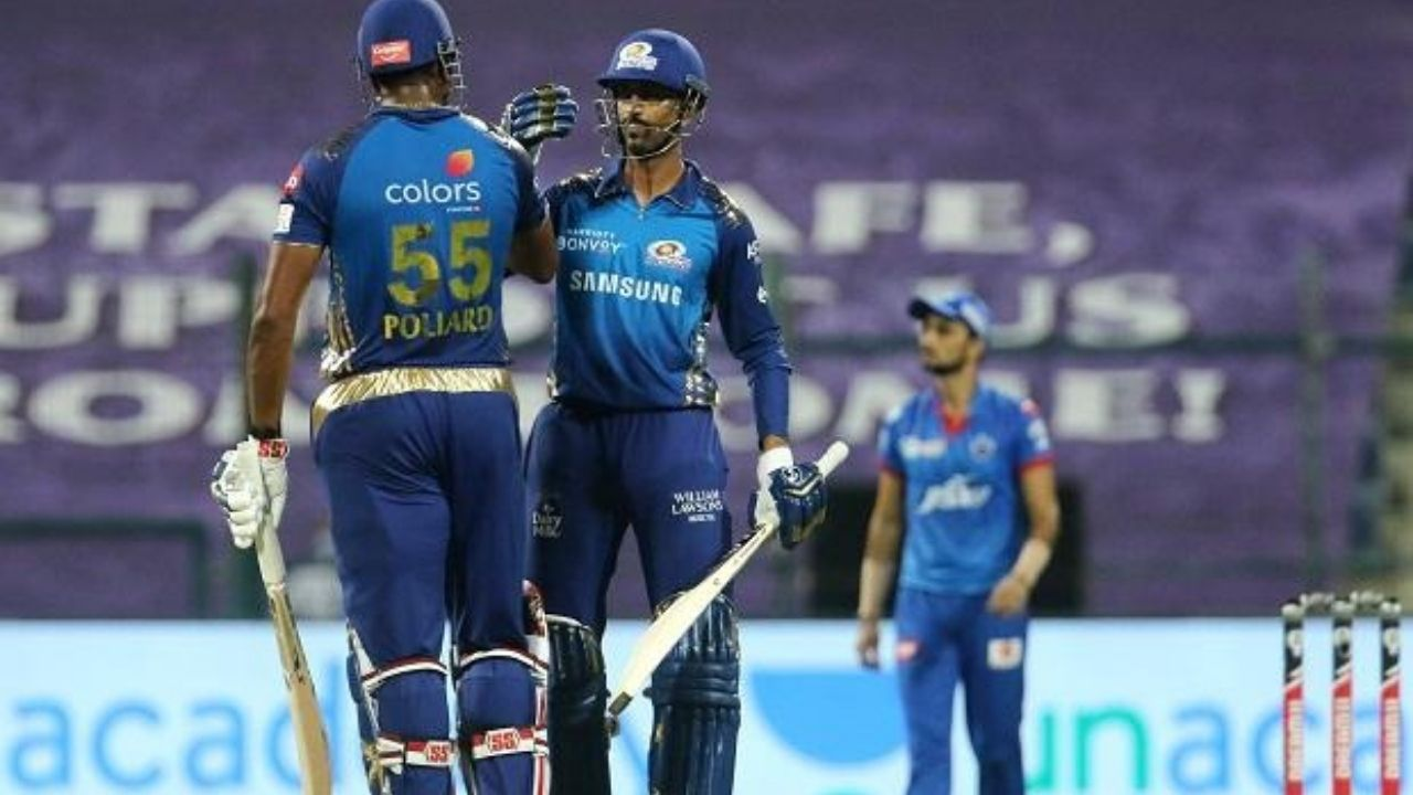 DC vs MI Head to Head Records | Delhi Capitals vs Mumbai Indians H2H Stats | IPL 2021 Match 13