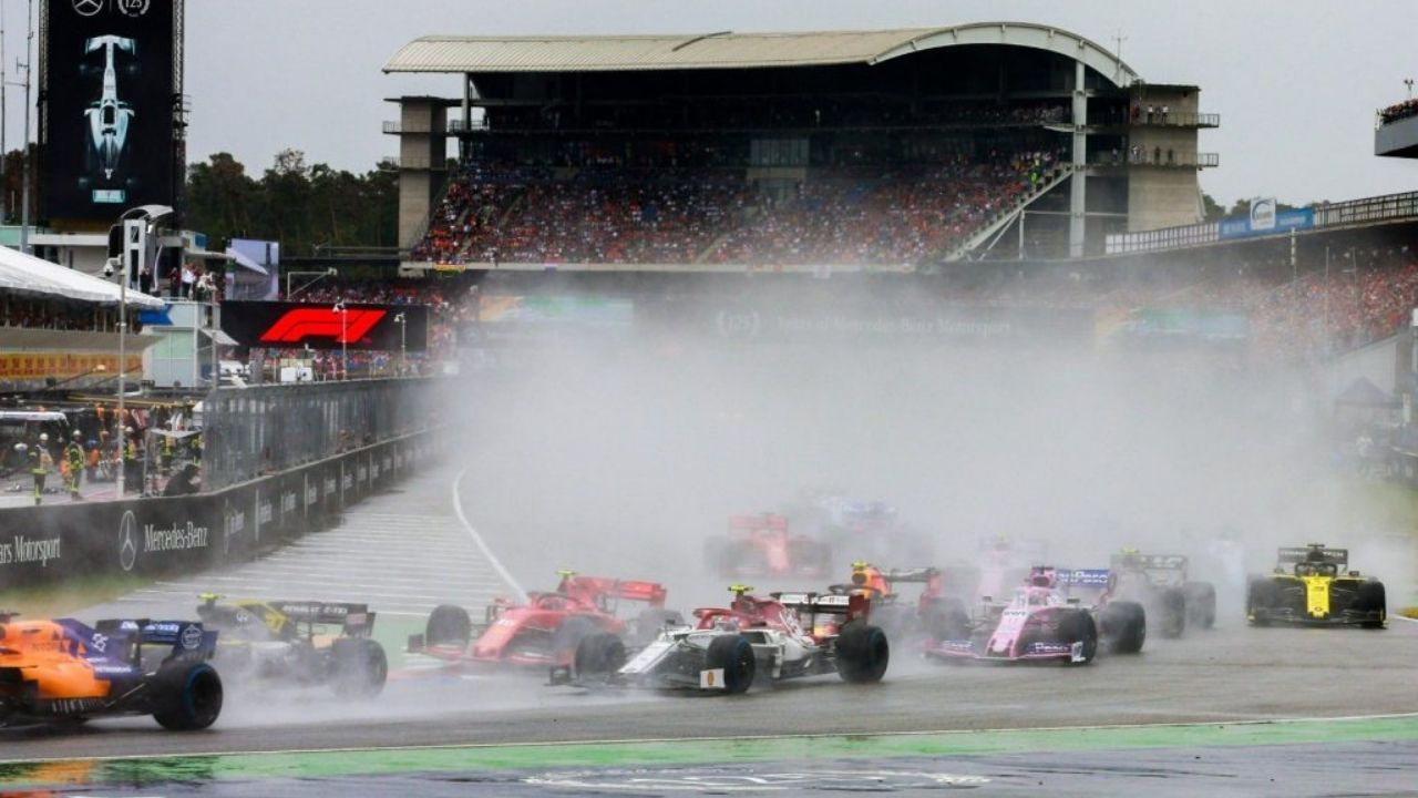 Emilia Romagna GP 2021 Weather Forecast: What's the weather forecast of Sakhir this weekend