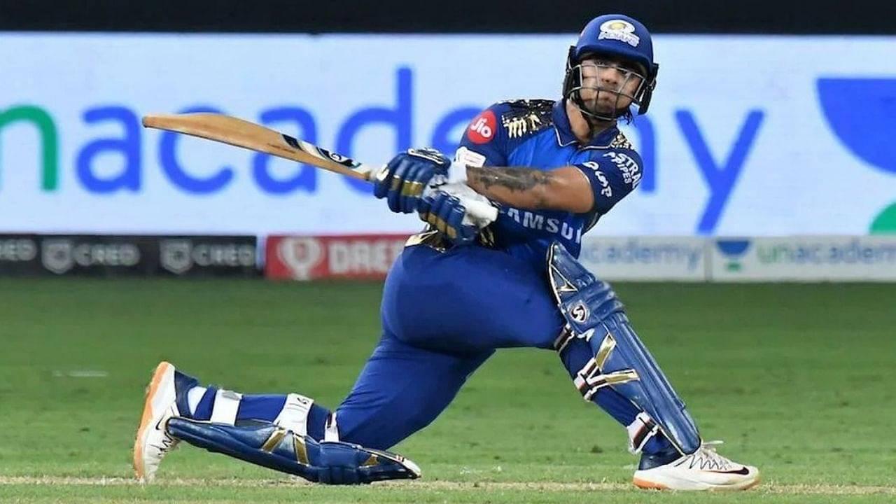 Nathan Coulter-Nile IPL stats: Why is Ishan Kishan not playing today's IPL 2021 match vs Rajasthan Royals?