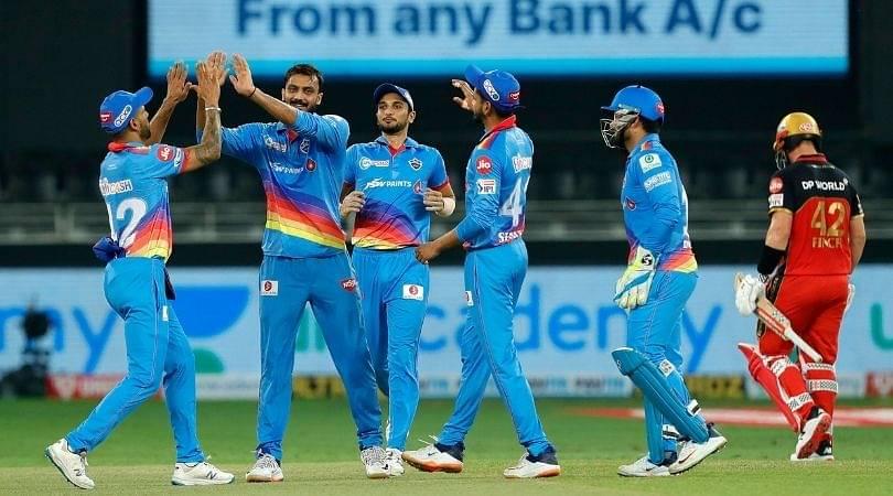 DC vs BLR Team Prediction: Delhi Capitals vs Royal Challengers Bangalore – 27 April 2021 (Ahmedabad). Virat Kohli, Glenn Maxwell, Shikhar Dhawan, and Rishabh Pant will be the best fantasy picks for this game.