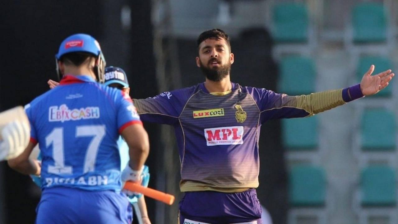 DC vs KKR Head to Head Records in IPL | Delhi Capitals vs Kolkata Knight Riders Stats | IPL 2021 Match 25