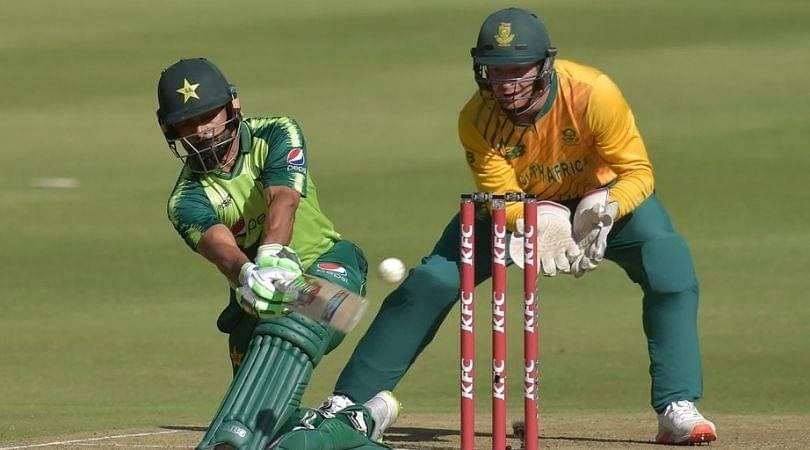 SA vs PAK Fantasy Prediction: South Africa vs Pakistan 3rd T20I – 14 April (Centurion). Babar Azam, Mohammad Rizwan, Aiden Markram, and Heinrich Klaasen are the best fantasy picks for this game.