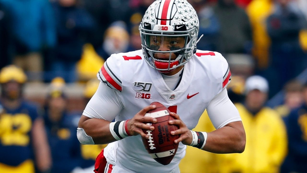 """Will Justin Fields start in NFL Week 1 : Chicago Bears HC Matt Nagy responds, """"Everyone will know when the time is right"""""""