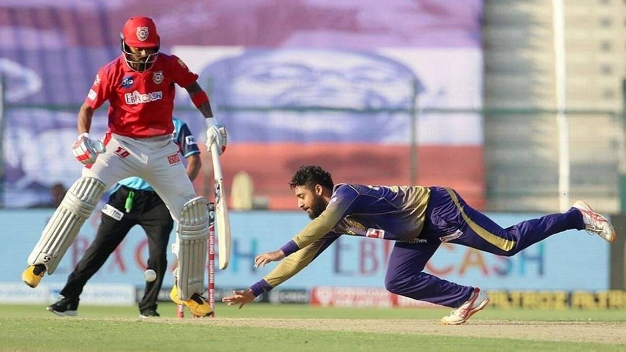 PBKS vs KKR Head to Head Records | Punjab Kings vs Kolkata Knight Riders H2H Stats | IPL 2021 Match 21