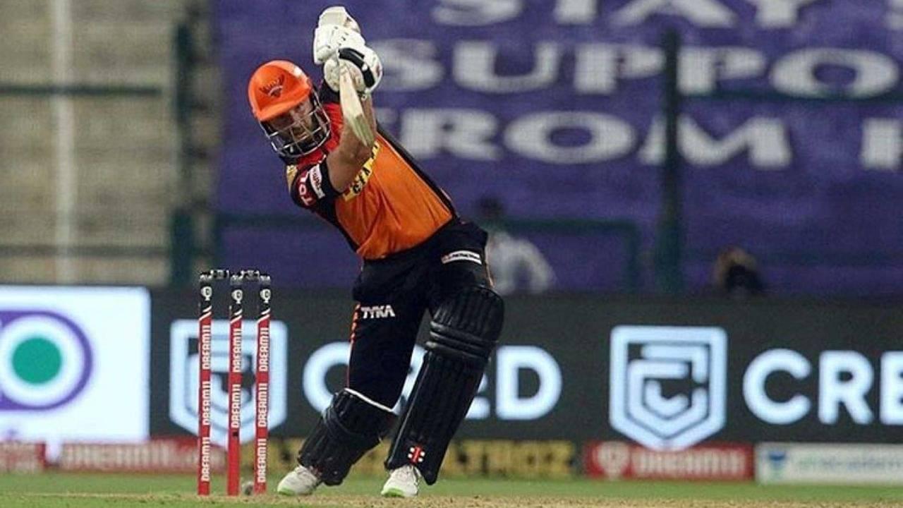 Kane Williamson injury update: Will Williamson play PBKS vs SRH IPL 2021 match?