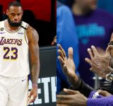 """""""LeBron James is by far a better all-round basketball player than Michael Jordan"""": Gary Payton contentiously explains why the Lakers star has a GOAT case"""