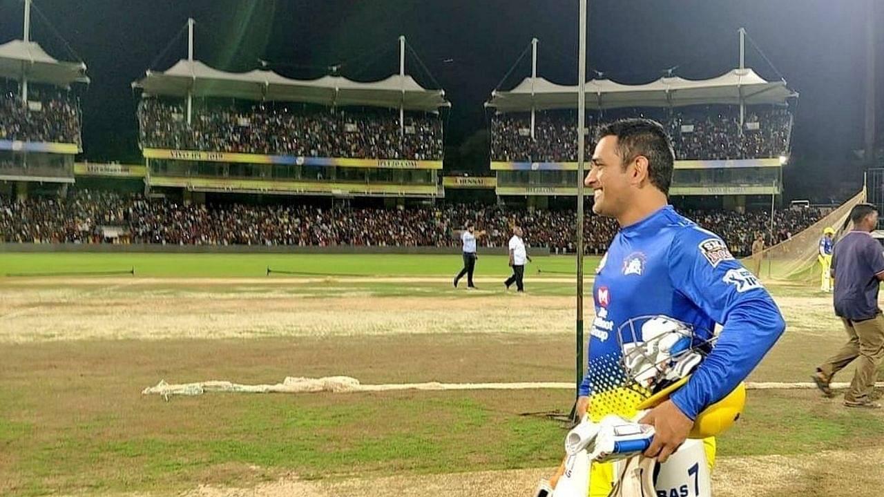 MA Chidambaram Stadium IPL records: Who has scored the most IPL runs in Chennai?