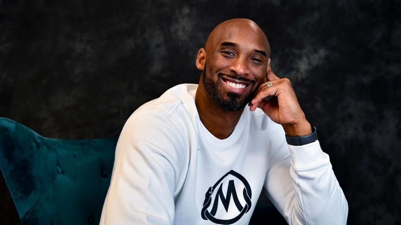 """""""It may sound weird but I was mentored by the preparation of Michael Jackson"""": Lakers legend Kobe Bryant credits his success to mentorship from the late King of Pop"""