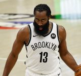 """""""James Harden has a big impact on the Nets and is doing a good job"""": Sixers superstar Joel Embiid lauds the Brooklyn star for adjusting to his new team"""
