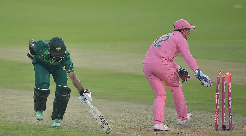 SA vs PAK Fantasy Prediction: South Africa vs Pakistan 3rd ODI – 7 April (Centurion). Quinton de Kock, David Miller, Lungi Ngidi, Anrich Nortje, and Kagiso Rabada will miss this game.