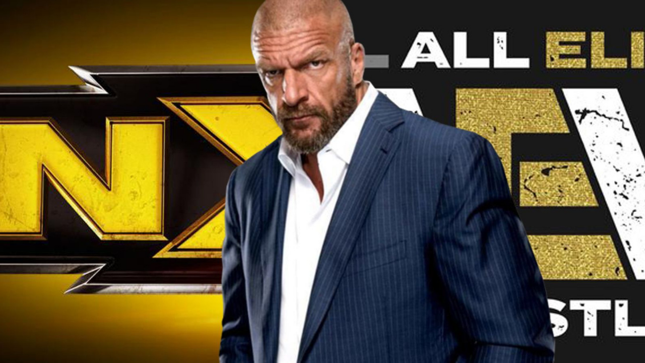 Did Triple H say AEW tried to bully NXT off of Wednesday Nights