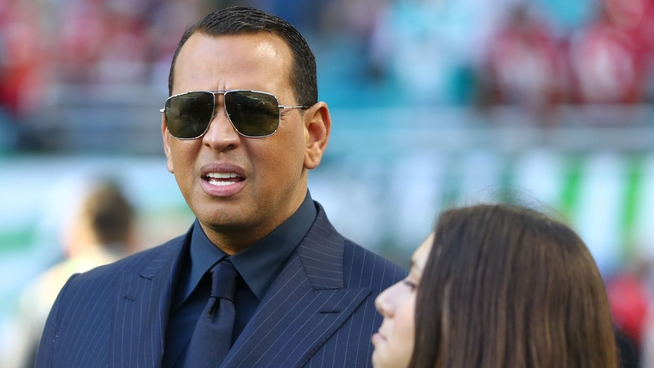 """""""A-Rod is helping Joe Smith with debts of $137,000"""": How new Minnesota Timberwolves owner and Yankees legend Alex Rodriguez has been helping the franchise's former player"""