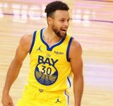 """""""How Sonya Curry reacts to StephCurry dropping 49 against Seth Curry"""": Kevin Durant takes to Twitter to laugh at hilarious video following Warriors MVP dropping nearly 50 on Joel Embiid and the Sixers"""
