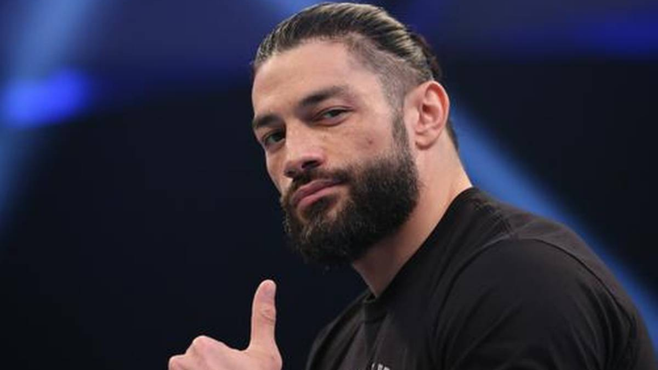 Is Roman Reigns using WWE as a springboard to a career in Hollywood