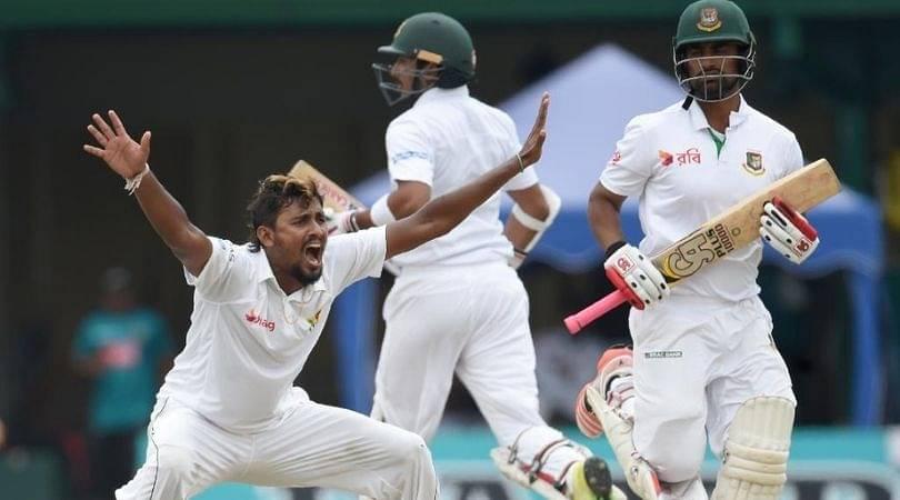 SL vs BAN Fantasy Prediction: Sri Lanka vs Bangladesh 1st Test – 21 April (Pallekele). Mehidy Hasan Miraz is going to be a key player in this game.