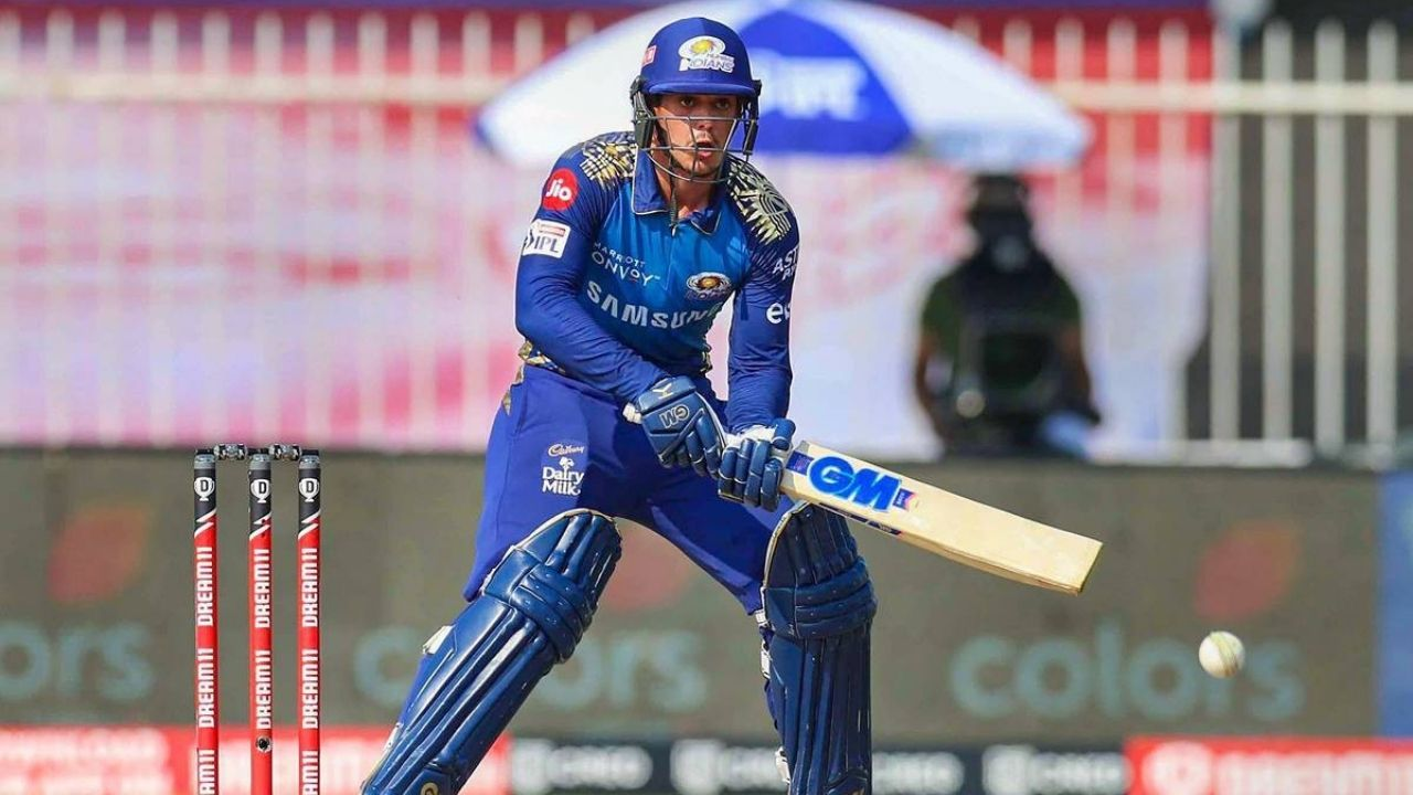 Who won the toss today IPL 2021: Is Quinton de Kock playing today's IPL 2021 match vs KKR?