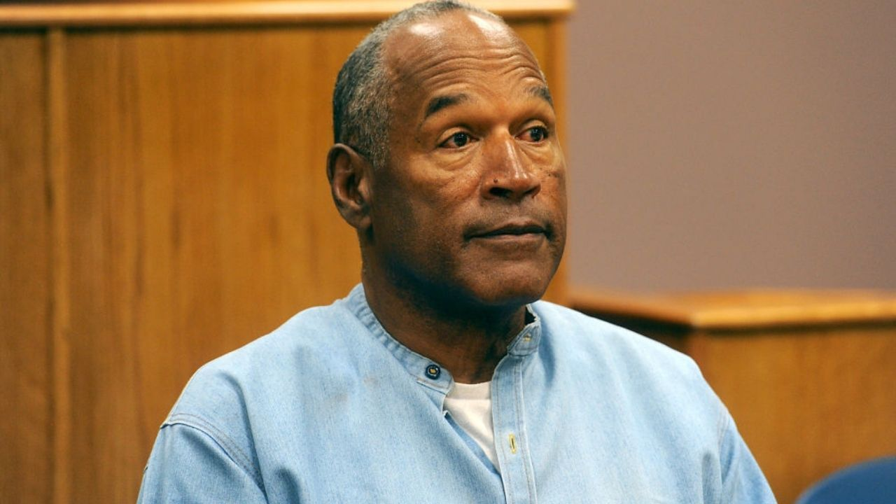 """""""I think Derek Chauvin deserves it"""": OJ Simpson Agrees With Conviction in the George Floyd Case and Criticizes Maxine Waters"""