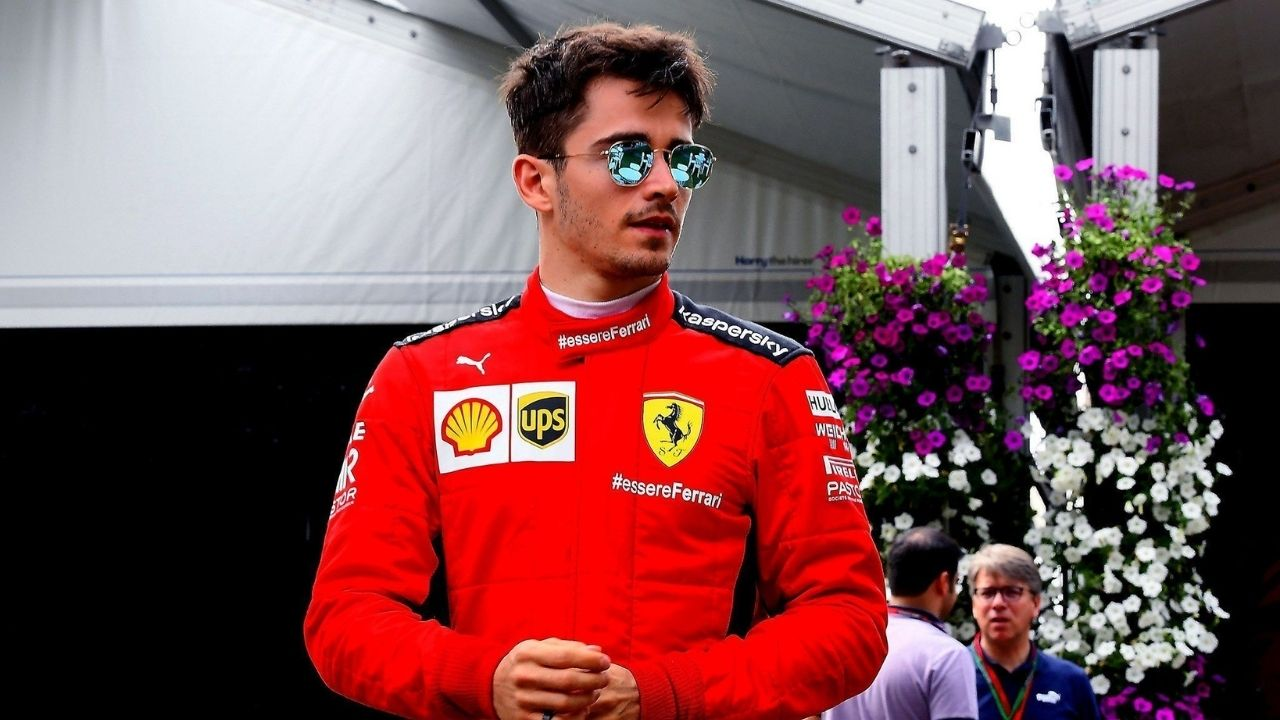 """""""We will talk about it with the FIA""""– Charles Leclerc strongly opposes salary caps"""