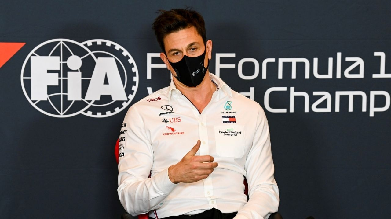 """I see bias against Mercedes""– Toto Wolff"