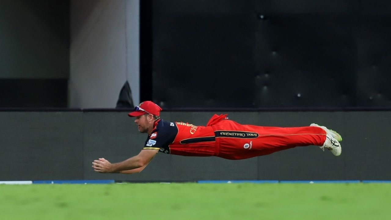 Dan Christian age: RCB all-rounder grabs superb catch to dismiss Shubman Gill off Kyle Jamieson in IPL 2021