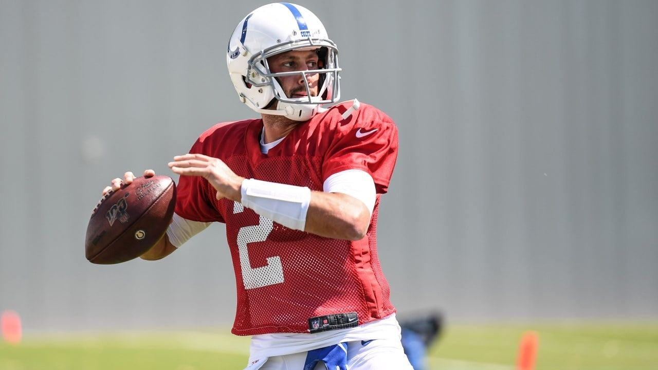 Who is QB Brain Hoyer and what could he mean for the New York Jets