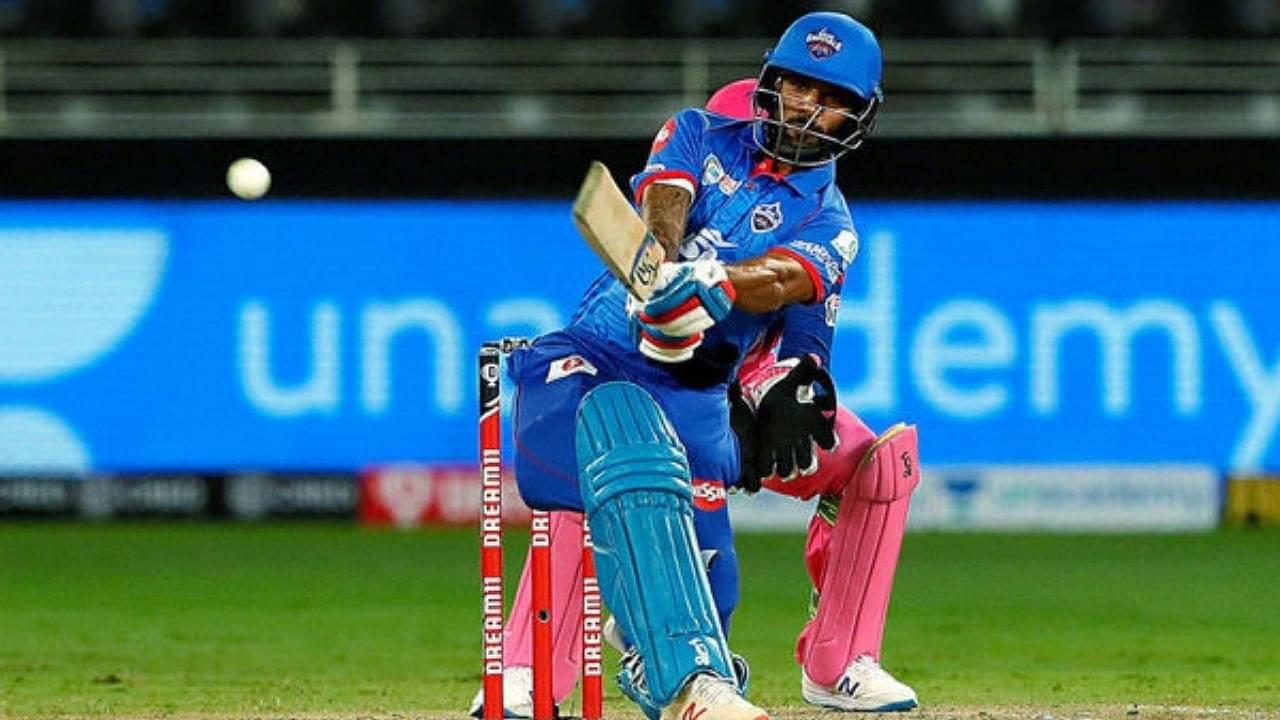 RR vs DC Head to Head Records   Rajasthan Royals vs Delhi Capitals H2H Stats   IPL 2021 Match 7