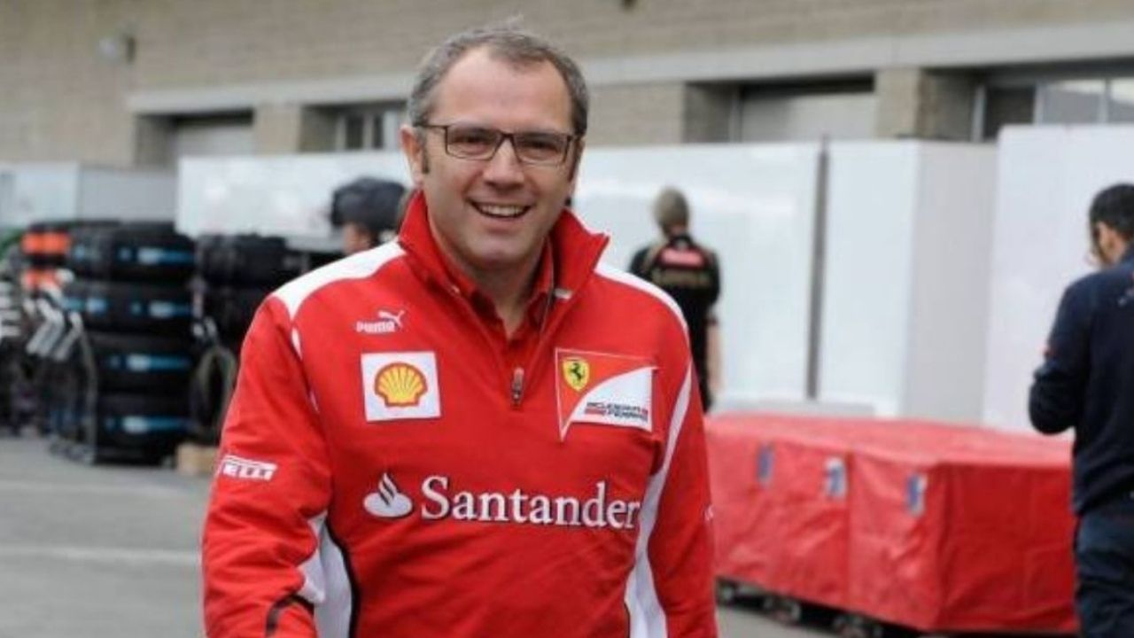"""""""It was his baby that he made big"""" - F1 CEO Stefano Domenicali pays tribute to Bernie Ecclestone"""
