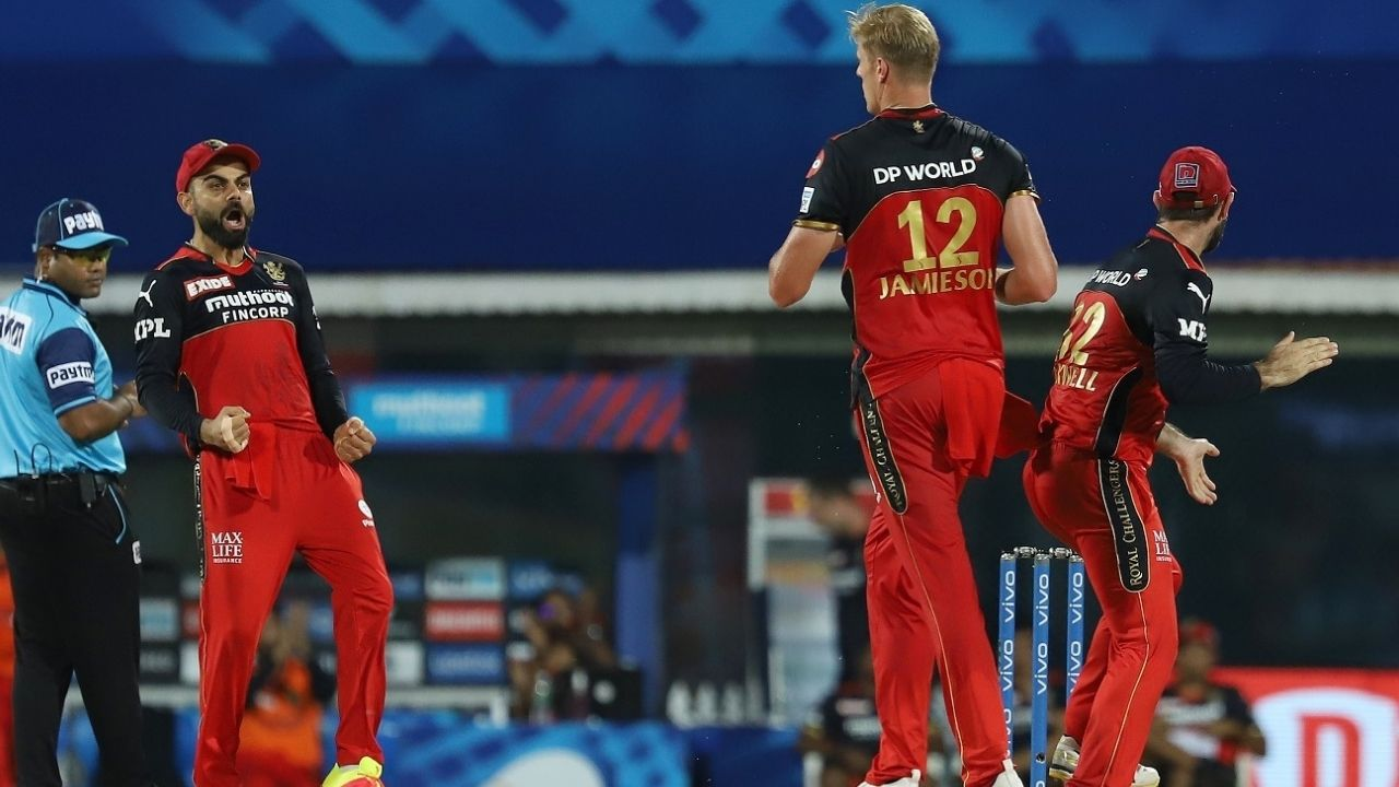 Patidar cricketer: Why are RCB playing with only three overseas players vs KKR?