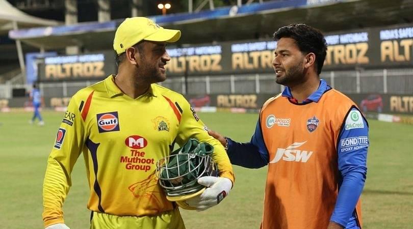 CSK vs DC Team Prediction: Chennai Super Kings vs Delhi Capitals – 10 April 2021 (Mumbai). Rishabh Pant will be the best fantasy captain for this game.