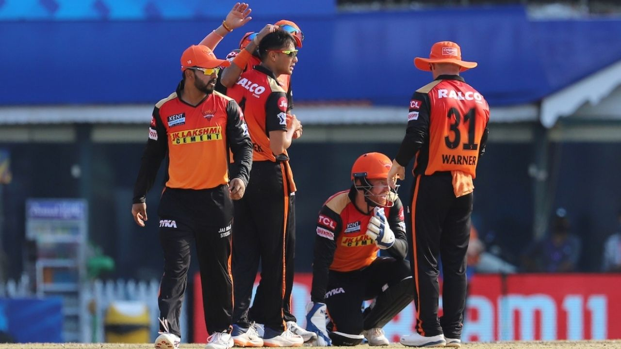 PBKS vs SRH Man of the Match today: Who was awarded Man of the Match in Kings vs Sunrisers IPL 2021 match?