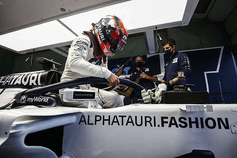 """Tsunoda is the best rookie""– Ex F1 driver in comparison between Mick Schumacher, Nikita Mazepin and Yuki Tsunoda"