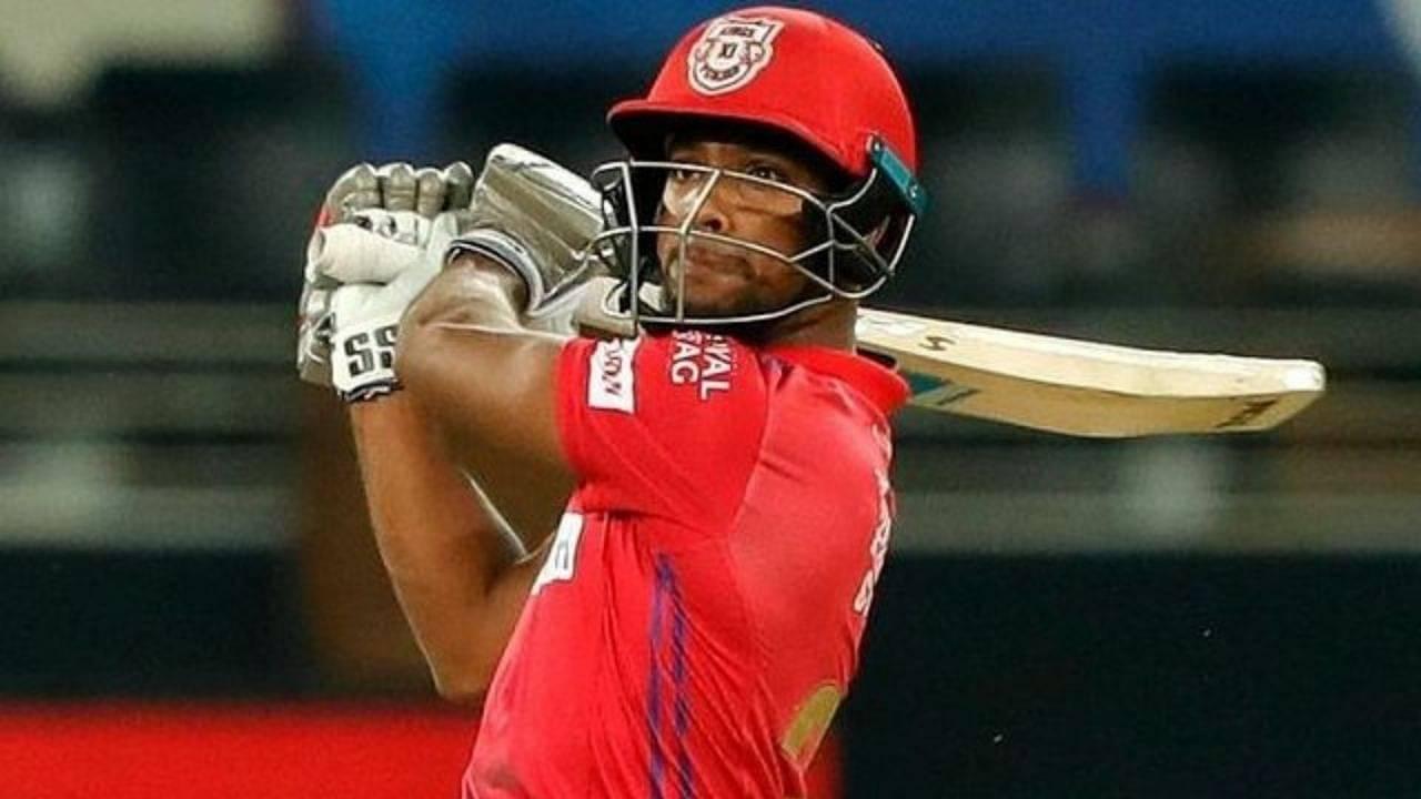 Nicholas Pooran last 5 innings score: What is the full form of DNB in cricket?