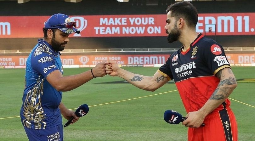IPL Prediction : MI vs BLR Team Prediction, Mumbai Indians vs Royal Challengers Bangalore Best Fantasy Picks for IPL 2021 Match Today