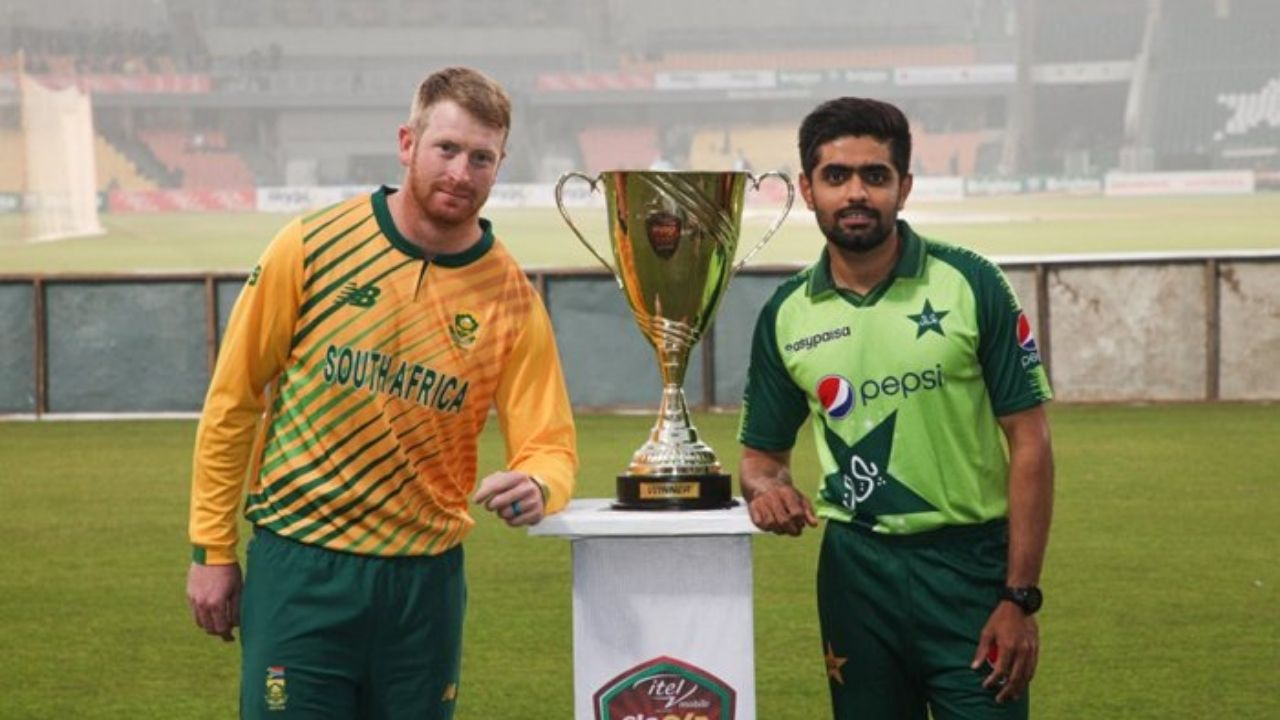 South Africa vs Pakistan 1st T20I Live Telecast Channel in India and South Africa: When and where to watch SA vs PAK Johannesburg T20I?